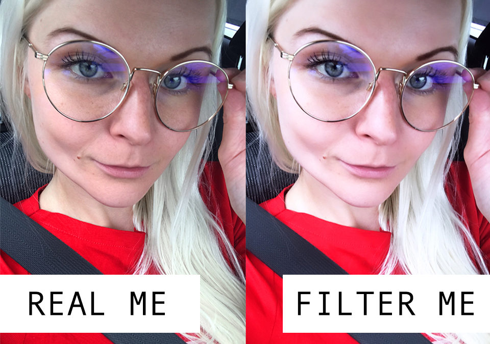 DON'T LET IT FOOL YOU – THE POWER OF FILTER